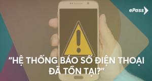 Hỏi đáp – Lỗi: Hệ thống báo số điện thoại đăng ký đã tồn tại?